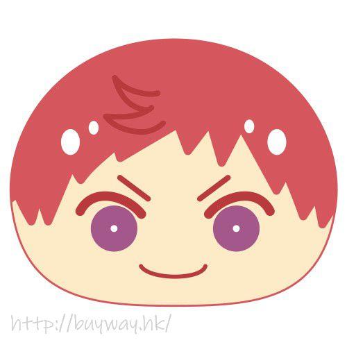 Free! 熱血自由式 「椎名旭」65cm 大豆袋饅頭 Super Big Omanju Cushion Shiina Asahi【Free!】