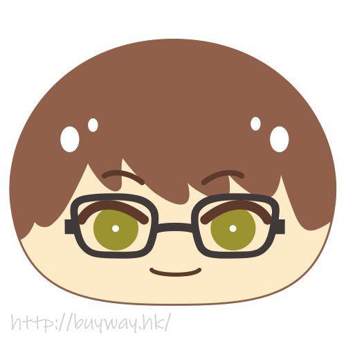 Free! 熱血自由式 「遠野日和」65cm 大豆袋饅頭 Super Big Omanju Cushion Hiyori Tono【Free!】