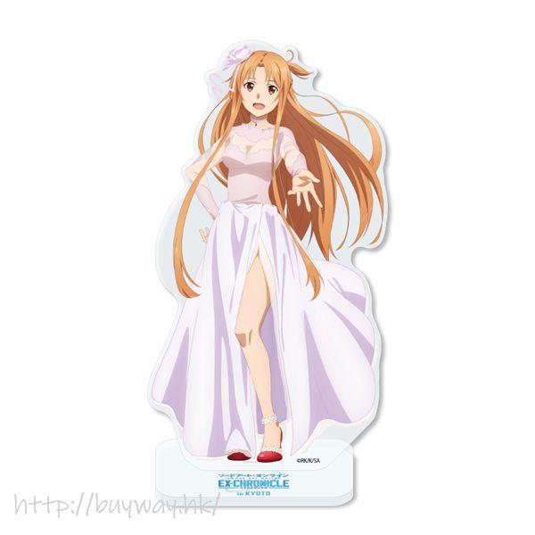 刀劍神域系列 「亞絲娜」京都 ver. 亞克力企牌 Acrylic Stand Kyoto ver. Yuuki Asuna【Sword Art Online Series】