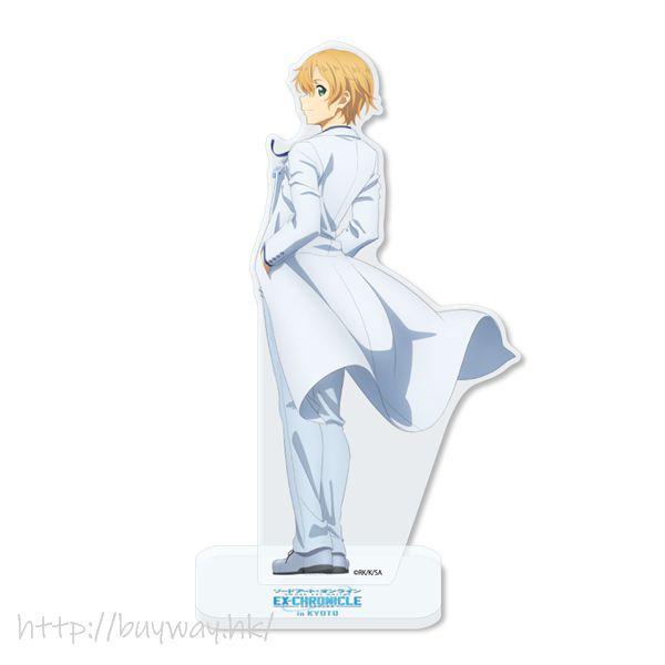 刀劍神域系列 「尤吉歐」京都 ver. 亞克力企牌 Acrylic Stand Kyoto ver. Eugeo【Sword Art Online Series】