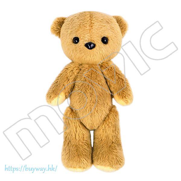 周邊配件 換裝公仔 小熊 焦糖 Ver. 1.5 Kumamate Plush Mascot MofuMofu Kumamate Caramel ver.1.5【Boutique Accessories】