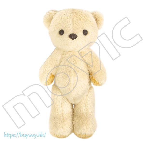 未分類 小熊公仔 米白 Ver. 1.5 Kumamate Plush Mascot MofuMofu Kumamate Off-white ver.1.5