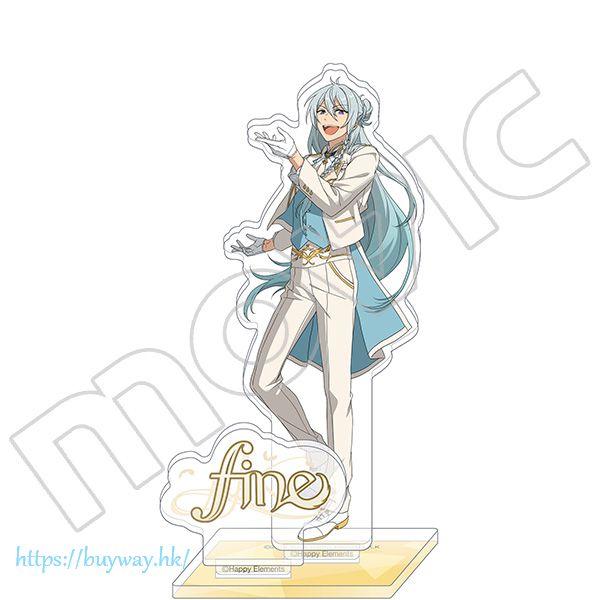 合奏明星 「日日樹涉」fine 亞克力企牌 New Chapter Acrylic Stand fine Hibiki Wataru【Ensemble Stars!】