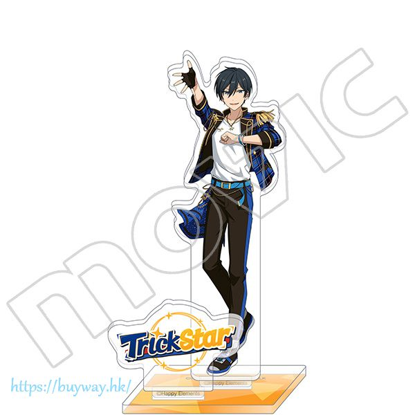 合奏明星 「冰鷹北斗」Trickstar 亞克力企牌 New Chapter Acrylic Stand Trickstar Hidaka Hokuto【Ensemble Stars!】