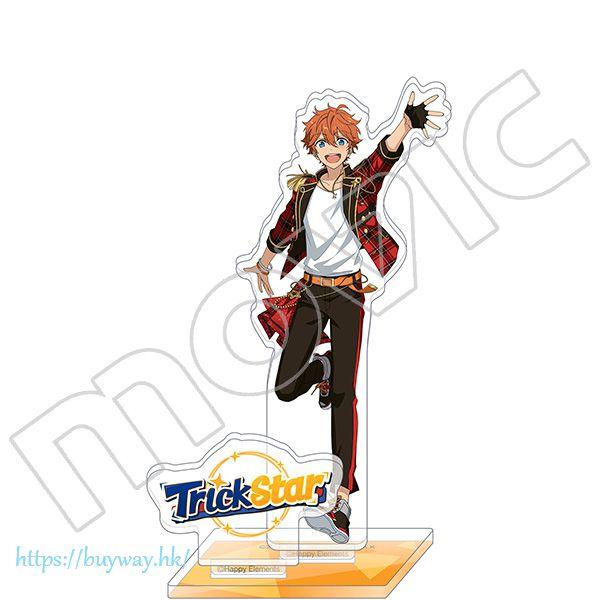 合奏明星 「明星昴流」Trickstar 亞克力企牌 New Chapter Acrylic Stand Trickstar Akehoshi Subaru【Ensemble Stars!】