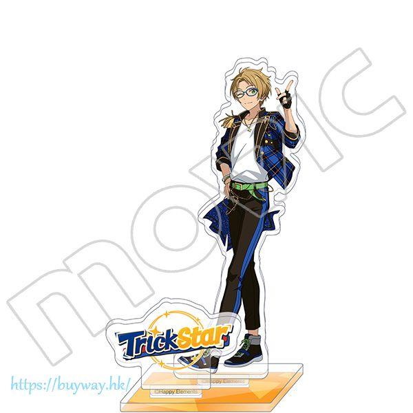 合奏明星 「遊木真」Trickstar 亞克力企牌 New Chapter Acrylic Stand Trickstar Yuuki Makoto【Ensemble Stars!】