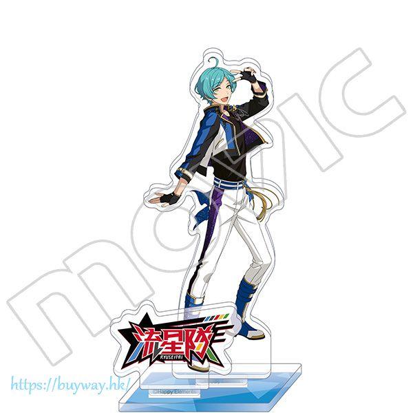 合奏明星 「深海奏汰」流星隊 亞克力企牌 New Chapter Acrylic Stand RYUSEITAI Shinkai Kanata【Ensemble Stars!】