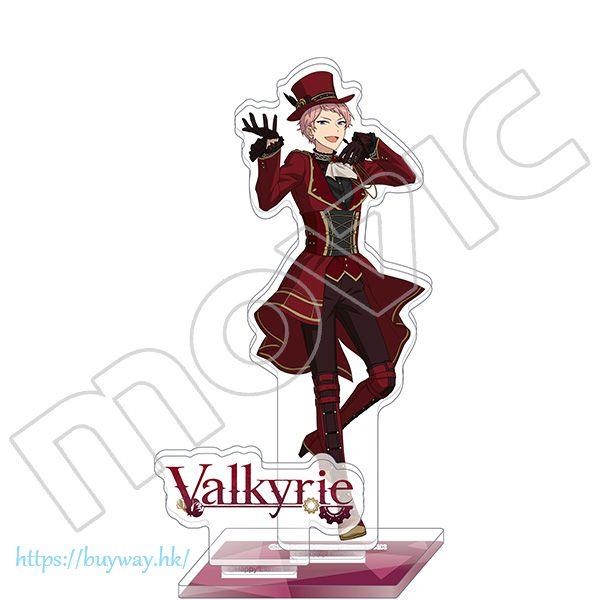 合奏明星 「齋宮宗」Valkyrie 亞克力企牌 New Chapter Acrylic Stand Valkyrie Itsuki Shu【Ensemble Stars!】