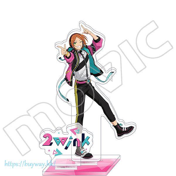 合奏明星 「葵ひなた」2wink 亞克力企牌 New Chapter Acrylic Stand 2wink Aoi Hinata【Ensemble Stars!】