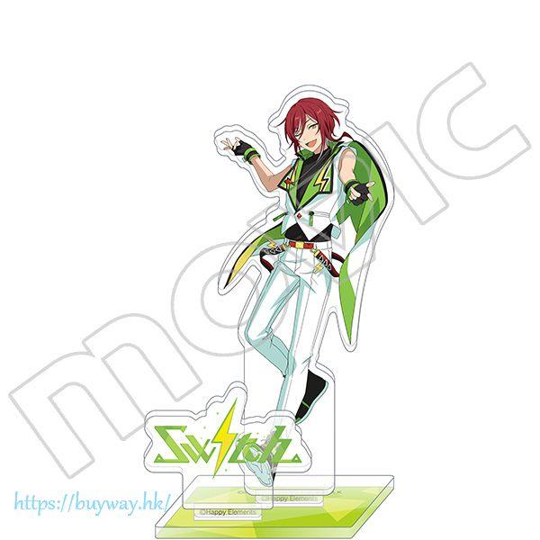 合奏明星 「逆先夏目」Switch 亞克力企牌 New Chapter Acrylic Stand Switch Natsume【Ensemble Stars!】