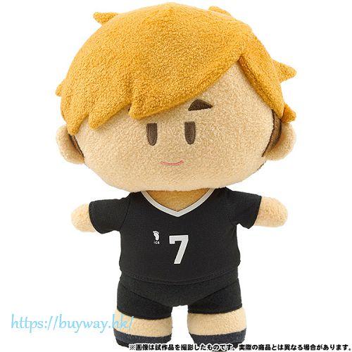 排球少年!! 「宮侑」毛絨站立公仔 Yorinui Plush Miya Atsumu【Haikyu!!】