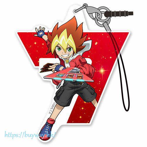 遊戲王 「王道遊我」亞克力掛飾 Yuga Oudou Acrylic Strap【Yu-Gi-Oh!】