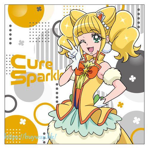 光之美少女系列 「平光日向 / 閃爍天使」Cushion套 Cure Sparkle Cushion CoverHealin' Good Pretty Cure【Pretty Cure Series】