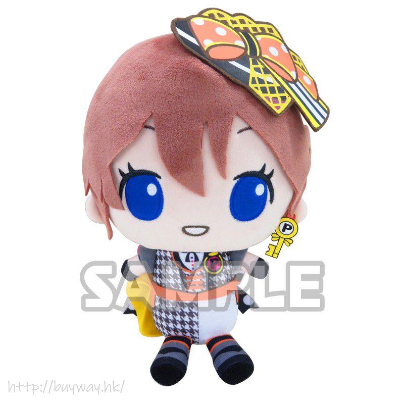BanG Dream! 「山吹沙綾」Sanrio Party Ver. 毛公仔 Plush Doll Sanrio Party Ver. Saya Yamabuki【BanG Dream!】