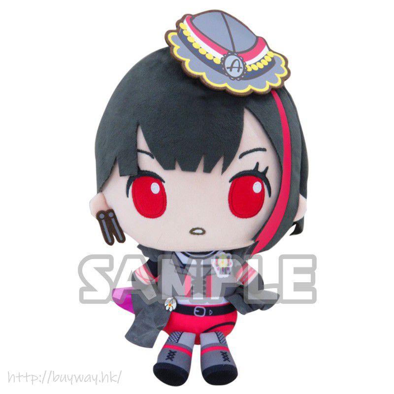 BanG Dream! 「美竹蘭」Sanrio Party Ver. 毛公仔 Plush Doll Sanrio Party Ver. Ran Mitake【BanG Dream!】