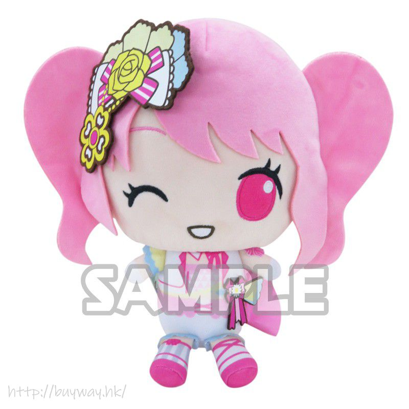 BanG Dream! 「丸山彩」Sanrio Party Ver. 毛公仔 Plush Doll Sanrio Party Ver. Aya Maruyama【BanG Dream!】