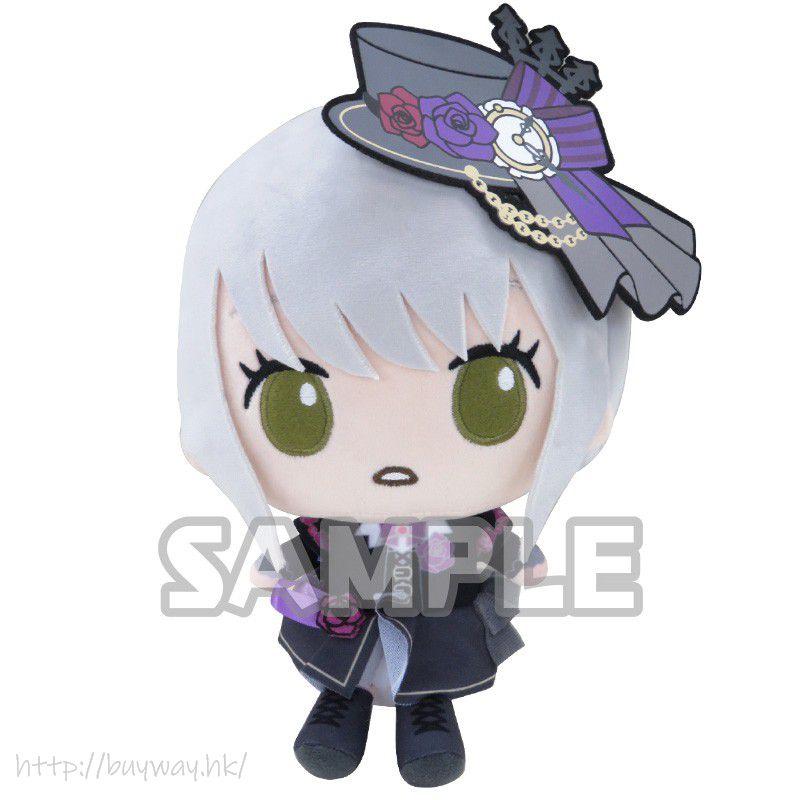 BanG Dream! 「湊友希那」Sanrio Party Ver. 毛公仔 Plush Doll Sanrio Party Ver. Yukina Minato【BanG Dream!】