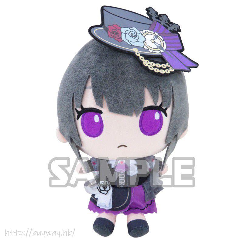 BanG Dream! 「白金燐子」Sanrio Party Ver. 毛公仔 Plush Doll Sanrio Party Ver. Rinko Shirokane【BanG Dream!】
