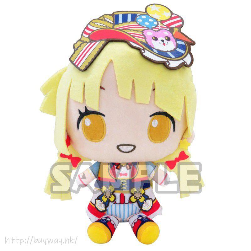 BanG Dream! 「弦卷心」Sanrio Party Ver. 毛公仔 Plush Doll Sanrio Party Ver. Kokoro Tsurumaki【BanG Dream!】