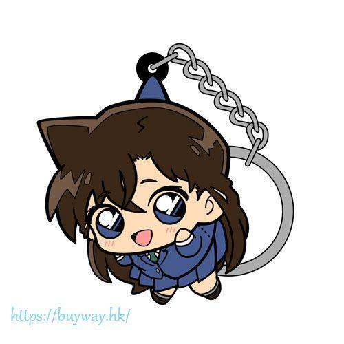 名偵探柯南 「毛利蘭」吊起匙扣 Ver.3.0 Ran Mouri Pinched Keychain Ver.3.0【Detective Conan】