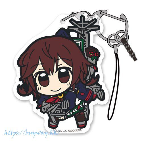 艦隊 Collection -艦Colle- 「睦月」改 吊起掛飾 Mutsuki Kai-II Acrylic Pinched【Kantai Collection -KanColle-】