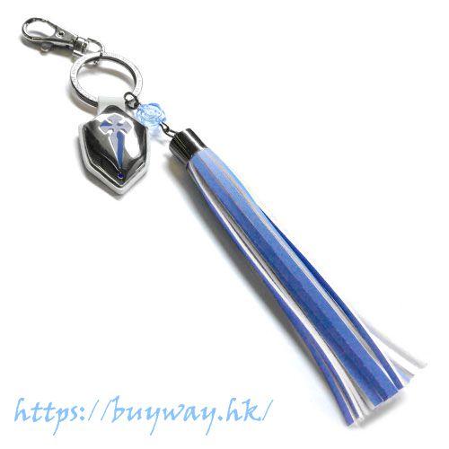 刀劍神域系列 「尤吉歐」配件匙扣 Eugeo Accessory Keychain【Sword Art Online Series】
