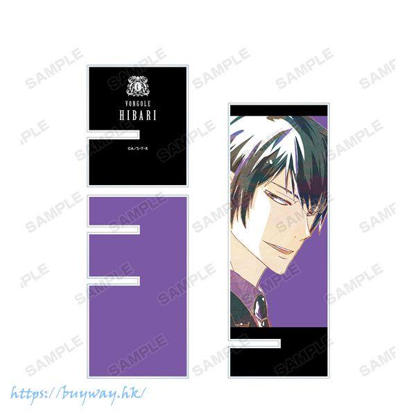 家庭教師HITMAN REBORN! 「雲雀恭彌」Ani-Art 亞克力 手提電話座 Kyoya Hibari Ani-Art Acrylic Smartphone Stand vol.2【Reborn!】