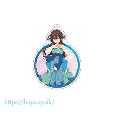 22/7 「立川絢香」亞克力匙扣 Acrylic Key Chain Tachikawa Ayaka【Nanabun no Nijuuni】