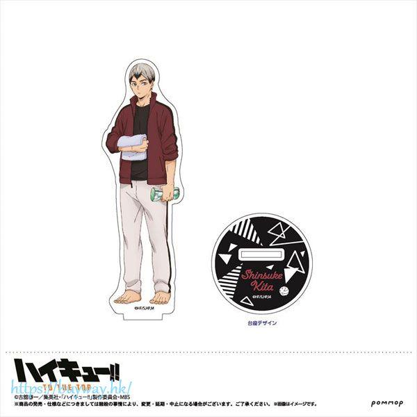 排球少年!! 「北信介」遠征中日常 亞克力企牌 Acrylic Stand G Kita U91 20H 009【Haikyu!!】