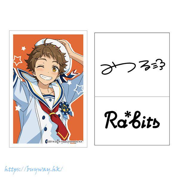 合奏明星 「天滿光」簽名貼紙 Live Body Sticker 13. Mitsuru Tenma【Ensemble Stars!】