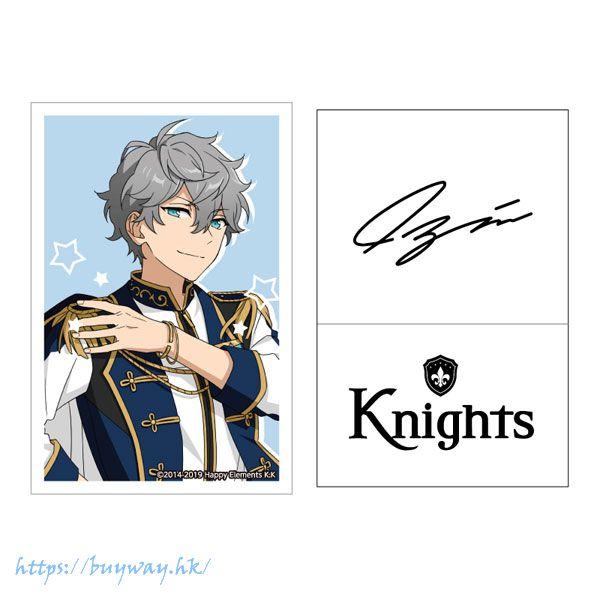 合奏明星 「瀨名泉」簽名貼紙 Live Body Sticker 21. Izumi Sena【Ensemble Stars!】
