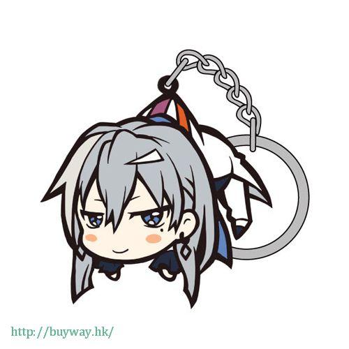 IDOLiSH7 「千」吊起匙扣 Pinched Keychain Yuki【IDOLiSH7】