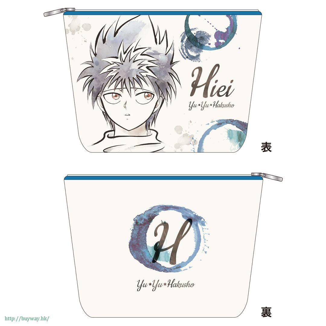 幽遊白書 「飛影」小物袋 Multi Pouch Hiei【YuYu Hakusho】