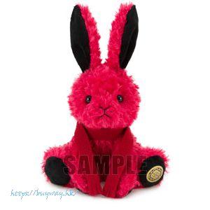刀劍亂舞-ONLINE- 「加州清光」兔仔公仔 Rabbit Collection Kashu Kiyomitsu【Touken Ranbu -ONLINE-】