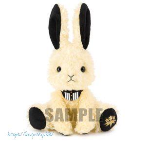 刀劍亂舞-ONLINE- 「髭切」兔仔公仔 Rabbit Collection Higekiri【Touken Ranbu -ONLINE-】