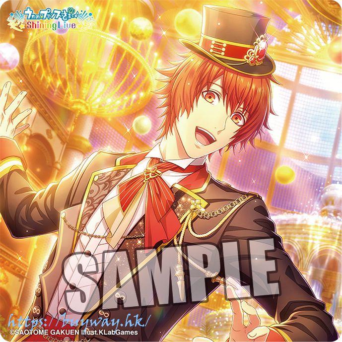 歌之王子殿下 「一十木音也」Be My Partner 另一角度 Ver. 亞克力杯墊 Acrylic Coaster Be My Partner Another Shot Ver. Ittoki Otoya【Uta no Prince-sama】