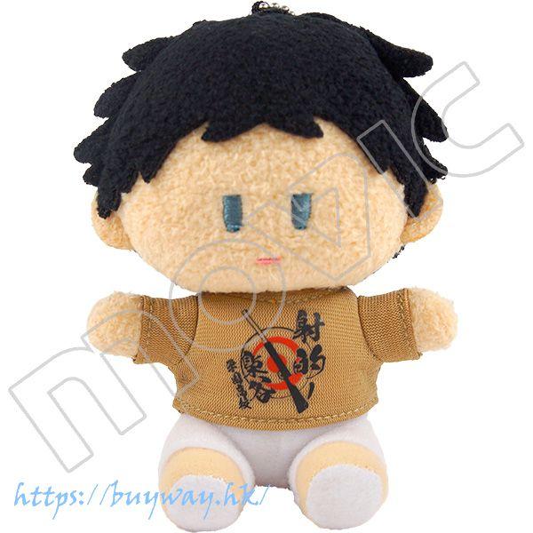 排球少年!! 「赤葦京治」Mini 毛絨公仔 Yorinui Plush Mini Akaashi Keiji【Haikyu!!】