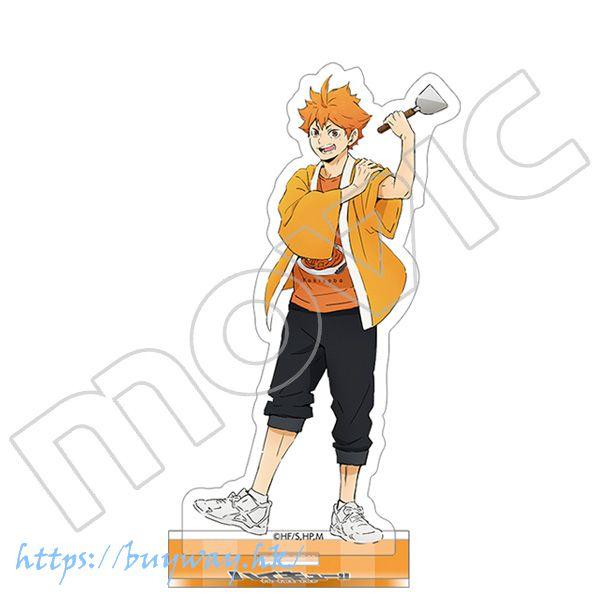 排球少年!! 「日向翔陽」文化祭 Ver. 亞克力企牌 Acrylic Stand School Festival Hinata Shoyo【Haikyu!!】
