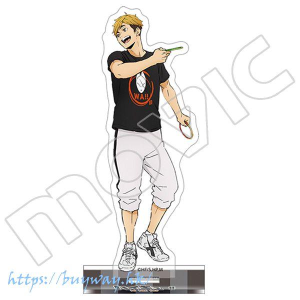 排球少年!! 「宮侑」文化祭 Ver. 亞克力企牌 Acrylic Stand School Festival Miya Atsumu【Haikyu!!】