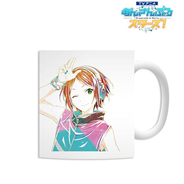 合奏明星 「葵ゆうた」Ani-Art 陶瓷杯 Vol.2 TV Anime Yuta Aoi Ani-Art Mug vol.2【Ensemble Stars!】