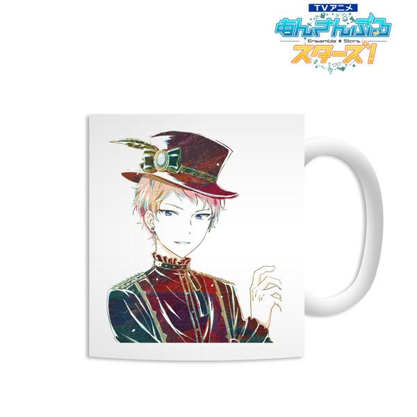 合奏明星 「齋宮宗」Ani-Art 陶瓷杯 Vol.2 TV Anime Shu Itsuki Ani-Art Mug vol.2【Ensemble Stars!】