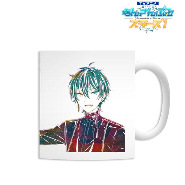 合奏明星 「影片みか」Ani-Art 陶瓷杯 Vol.2 TV Anime Mika Kagehira Ani-Art Mug vol.2【Ensemble Stars!】