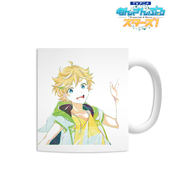 合奏明星 「春川宙」Ani-Art 陶瓷杯 Vol.2 TV Anime Sora Harukawa Ani-Art Mug vol.2【Ensemble Stars!】