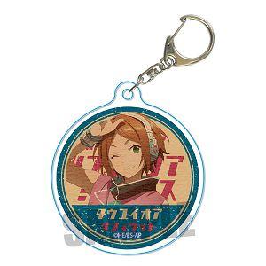 合奏明星 「葵ゆうた」彷舊 亞克力匙扣 Part.1 Japan Retro Acrylic Key Chain Part1 Yuta Aoi【Ensemble Stars!】