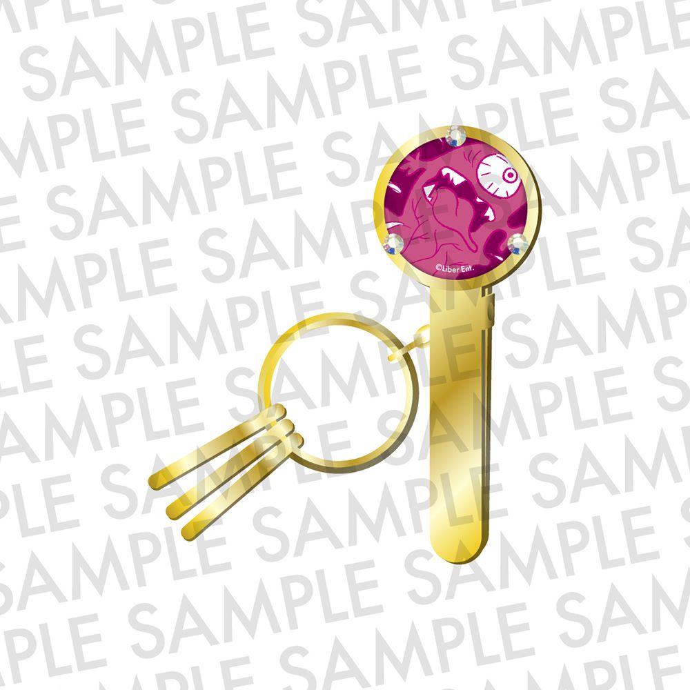 A3! 「七尾太一」夾子匙扣 Clip Key Charm AUTUMN Nanao Taichi【A3!】