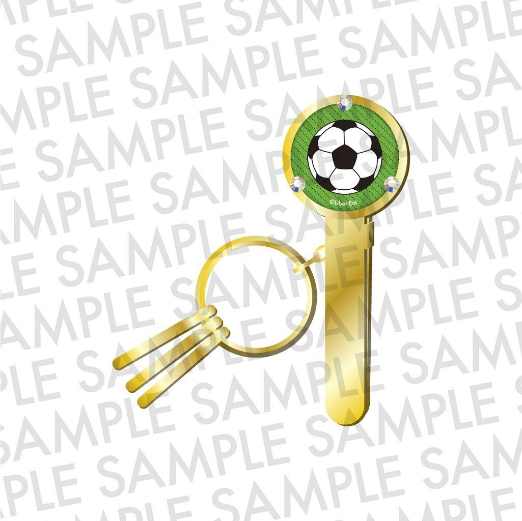 A3! 「高遠丞」夾子匙扣 Clip Key Charm WINTER Takato Tasuku【A3!】