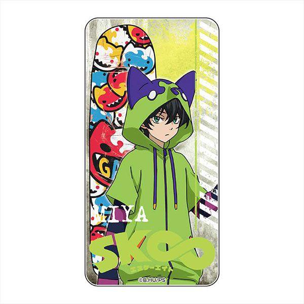 SK∞ 「MIYA」牌子