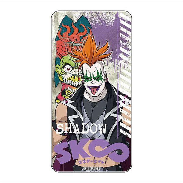 SK∞ 「比嘉廣海」牌子