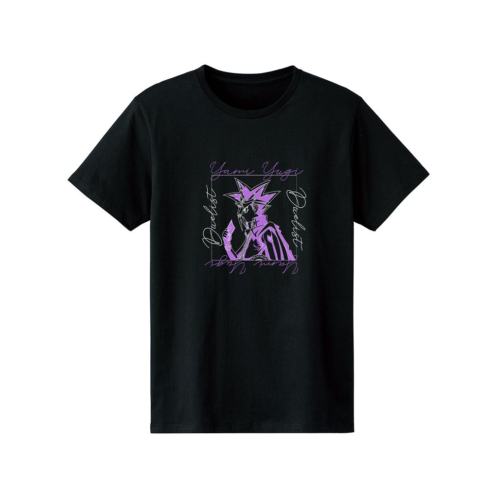 遊戲王 (加大)「闇遊戲」女裝 T-Shirt Yami Yugi T-Shirt (Ladies XL Size)【Yu-Gi-Oh!】