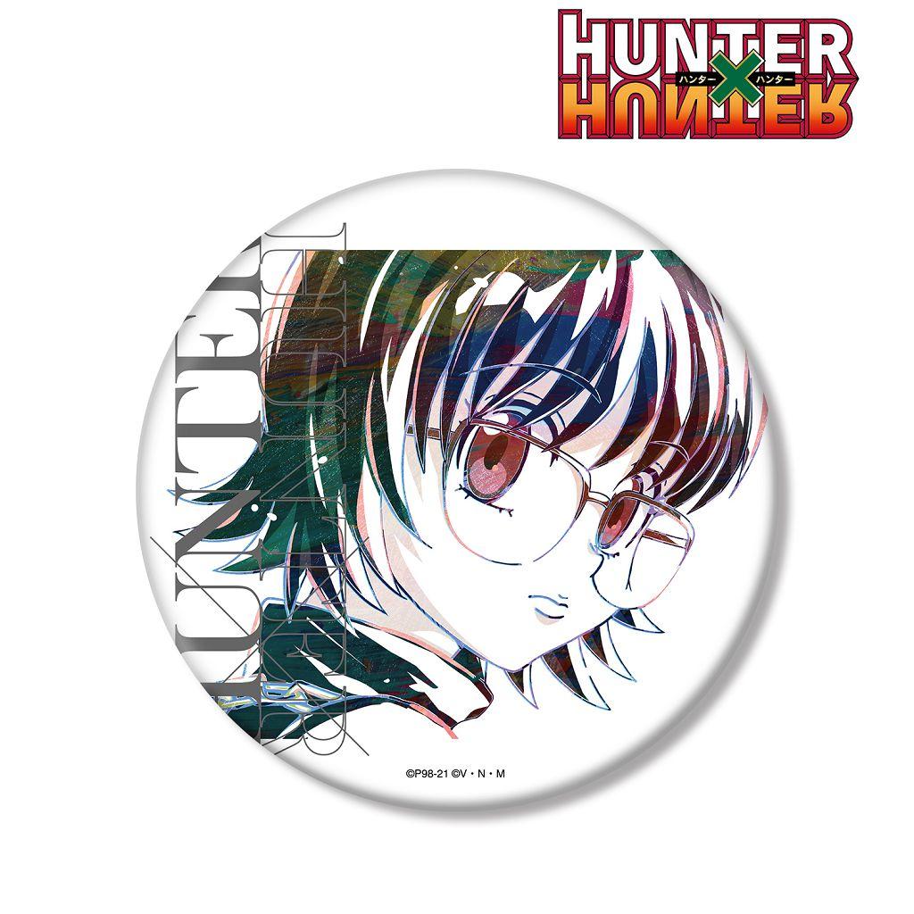 全職獵人 「智津久」Ani-Art 15cm 徽章 / 企牌 Vol.2 Ani-Art Vol. 2 Big Can Badge Shizuku【Hunter × Hunter】